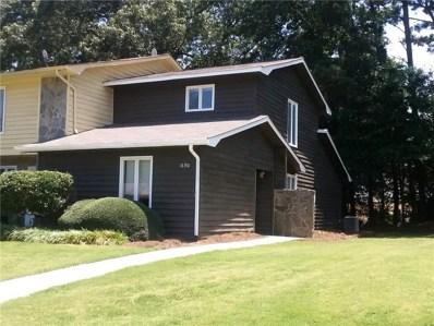 1690 Wynndowne Trl SE, Smyrna, GA 30080 - MLS#: 6033117
