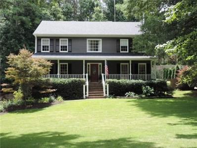 3405 New Heritage Dr, Johns Creek, GA 30022 - MLS#: 6033125