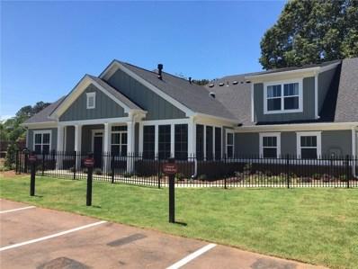 413 Olde Hickory Pl UNIT 501, Woodstock, GA 30188 - MLS#: 6033129