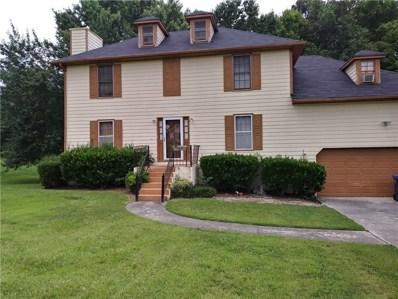 2542 Oak Grove Ln, Snellville, GA 30078 - MLS#: 6033164