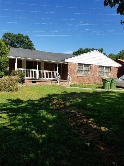 231 Silver Springs Cir SW, Atlanta, GA 30310 - MLS#: 6033256