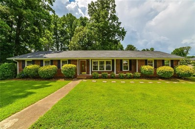 336 Highview Dr SE, Smyrna, GA 30082 - MLS#: 6033339