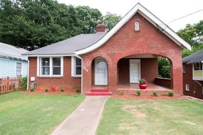 1424 Sylvan Rd, Atlanta, GA 30310 - MLS#: 6033403
