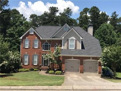 1650 Berryhill Rd, Cumming, GA 30041 - MLS#: 6033405