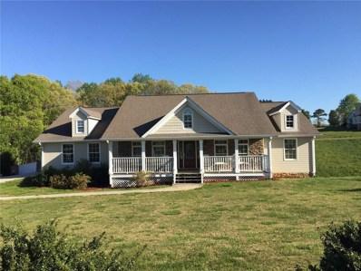 4493 Highland Rd, Gainesville, GA 30506 - MLS#: 6033407