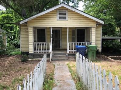 2176 Telhurst St SW, Atlanta, GA 30310 - MLS#: 6033436