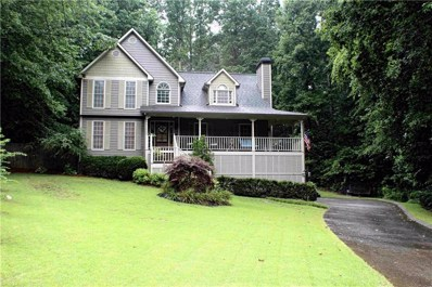 104 Live Oak Cts, Dallas, GA 30157 - MLS#: 6033445