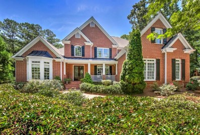 800 Colonial Ln, Milton, GA 30004 - MLS#: 6033508