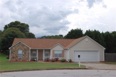 511 Royal Cts, Monroe, GA 30656 - MLS#: 6033512