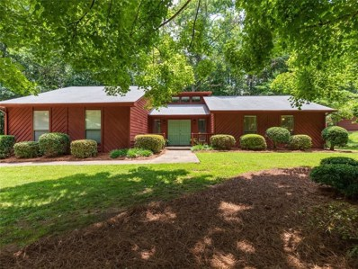 2745 Shadow Pine Dr, Roswell, GA 30076 - MLS#: 6033516