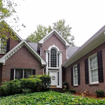 1325 Village Oaks Ln, Lawrenceville, GA 30043 - MLS#: 6033521