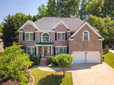 5400 Hedge Brooke Cv NW, Acworth, GA 30101 - MLS#: 6033523