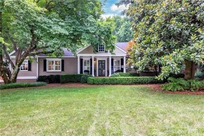 810 Woodley Dr NW, Atlanta, GA 30318 - MLS#: 6033525