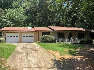 540 Cathwood Ln, Stone Mountain, GA 30087 - MLS#: 6033570