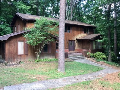 7510 Spalding Ln, Sandy Springs, GA 30350 - MLS#: 6033629