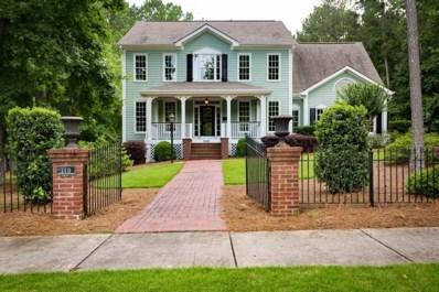 140 Old Ivy, Fayetteville, GA 30215 - MLS#: 6033633