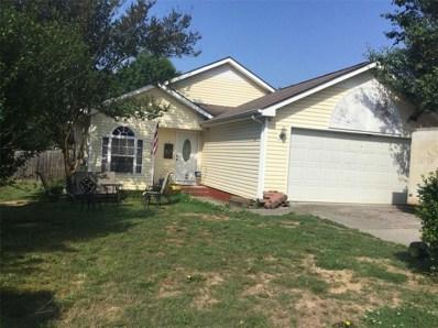 1511 Thistle Drive, Dalton, GA 30721 - MLS#: 6033697