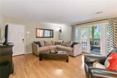 1445 Monroe Dr NE UNIT A12, Atlanta, GA 30324 - MLS#: 6033705