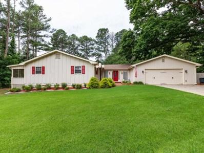 1204 Heritage Hills Cir, Snellville, GA 30078 - MLS#: 6033763
