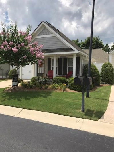 204 Abercorn Way, Woodstock, GA 30188 - MLS#: 6033785