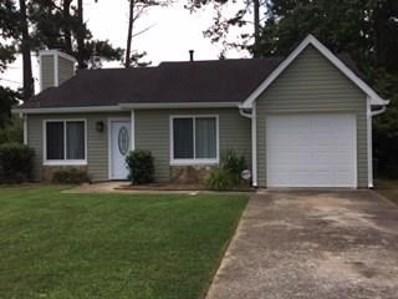 1085 Brandon Hill Way, Jonesboro, GA 30238 - MLS#: 6033797