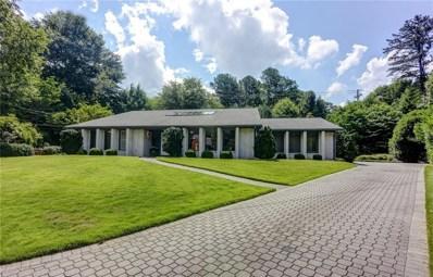 2861 Glade Springs Dr NE, Atlanta, GA 30345 - MLS#: 6033967