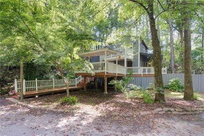 1370 Eaglecreek Trl, Cumming, GA 30041 - MLS#: 6034057