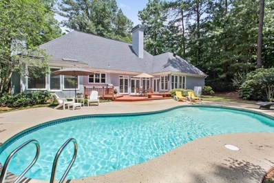 3409 Lakewind Way, Alpharetta, GA 30005 - MLS#: 6034174