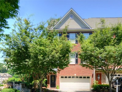 2851 Brandl Cove Cts UNIT 1, Marietta, GA 30067 - MLS#: 6034189