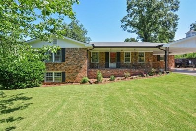 2399 Carrington Way, Marietta, GA 30067 - MLS#: 6034197