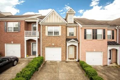 2186 Hawks Bluff Trl, Lawrenceville, GA 30044 - MLS#: 6034200