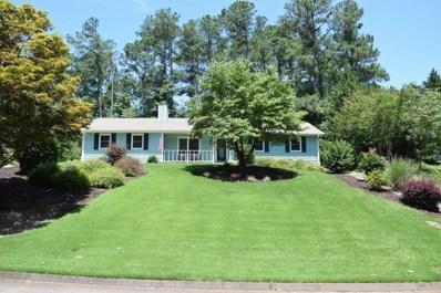 5242 Raintree Trl, Oakwood, GA 30566 - MLS#: 6034206
