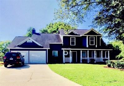 2505 Tiffany Cts SE, Conyers, GA 30013 - MLS#: 6034229
