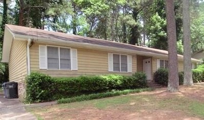4801 Valley Dale Dr SW, Lilburn, GA 30047 - MLS#: 6034232