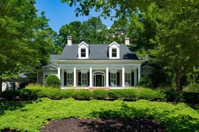 210 Old Ivy, Fayetteville, GA 30215 - MLS#: 6034250