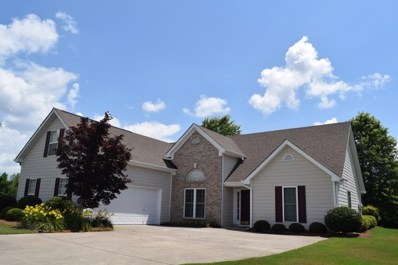 8935 Blue Willow Cts, Gainesville, GA 30506 - MLS#: 6034283
