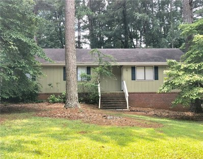 4802 Valley Dale Dr SW, Lilburn, GA 30047 - MLS#: 6034285