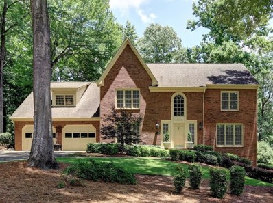 1946 Willeo Creek Pt, Marietta, GA 30068 - MLS#: 6034319