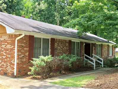 4871 Valley Dale Dr SW, Lilburn, GA 30047 - MLS#: 6034364