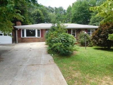 1188 Pair Rd SW, Marietta, GA 30060 - MLS#: 6034381