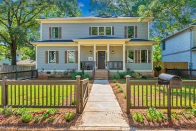 146 Eleanor St SE, Atlanta, GA 30317 - MLS#: 6034438