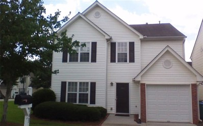 363 Springhaven Way, Lawrenceville, GA 30046 - MLS#: 6034439