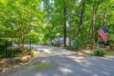 5460 Honeysuckle Trail, Gainesville, GA 30506 - MLS#: 6034447