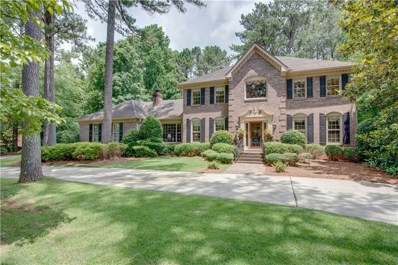 5848 Howell Highlands Pl, Smoke Rise, GA 30087 - MLS#: 6034478