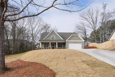 302 Stonegate Court, Dallas, GA 30157 - MLS#: 6034504