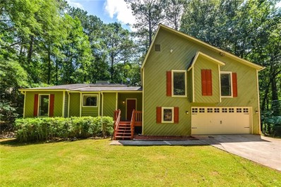 651 Charing Cross Dr, Marietta, GA 30066 - MLS#: 6034530