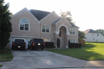 190 Wyndmont Way, Covington, GA 30014 - MLS#: 6034546