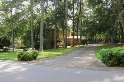 5717 Williamsburg Dr, Norcross, GA 30093 - MLS#: 6034547