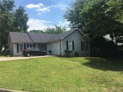 776 Redland Dr, Jonesboro, GA 30238 - MLS#: 6034583
