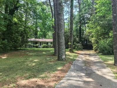 4890 Lake Forrest Dr, Atlanta, GA 30342 - MLS#: 6034631